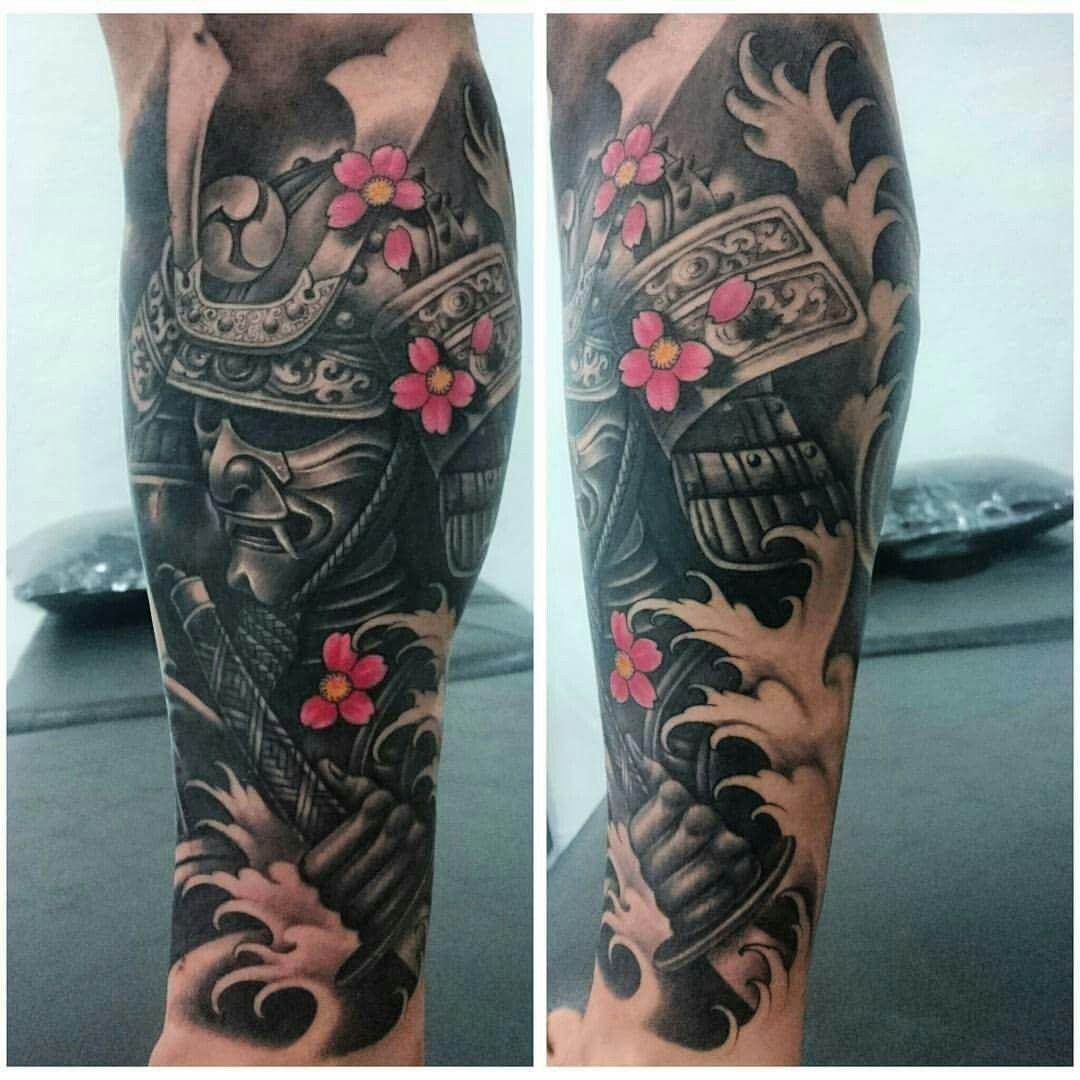 samurai tattoo tattoos pinterest samurai tattoo samurai and tattoo. Black Bedroom Furniture Sets. Home Design Ideas