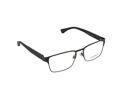 2f9a501a7eb Emporio Armani EA 1027 Men s Eyeglasses Review