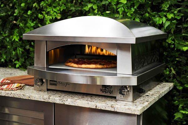 Four A Pizza Exterieur Kalamazoo Outdoor Gourmet Baxtton