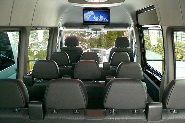 Van Rental Houston >> Houston Sprinter Van Sprinter Van Rentals 713 591 4444