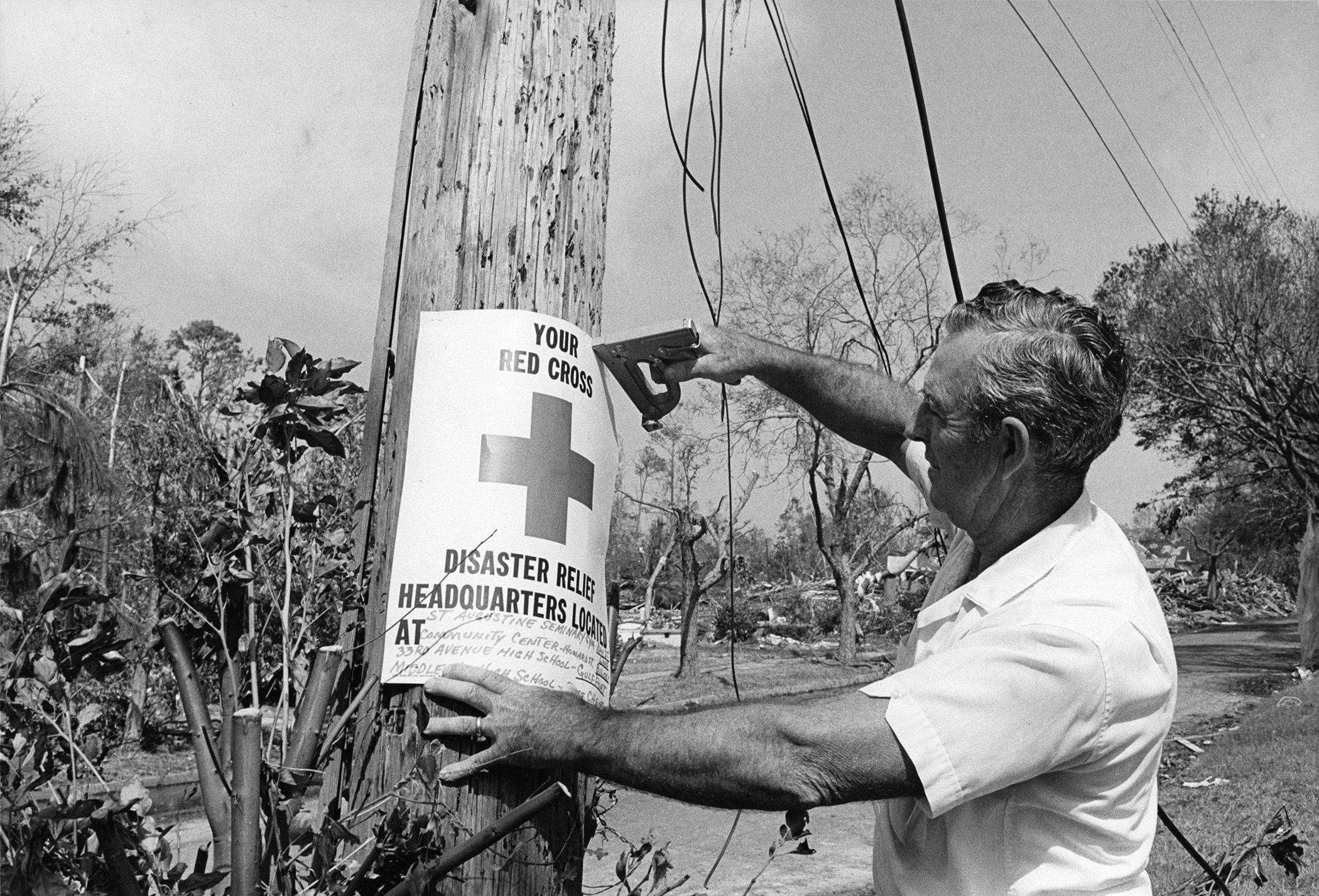 Image Result For Hurricane Camille 1969 Hurricane Camille Hurricane Relief Operations