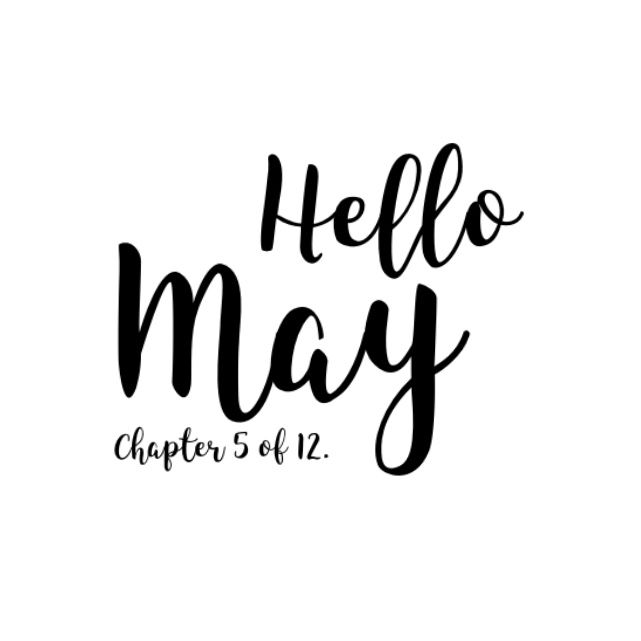 Hello May, Chapter 5 of 12.