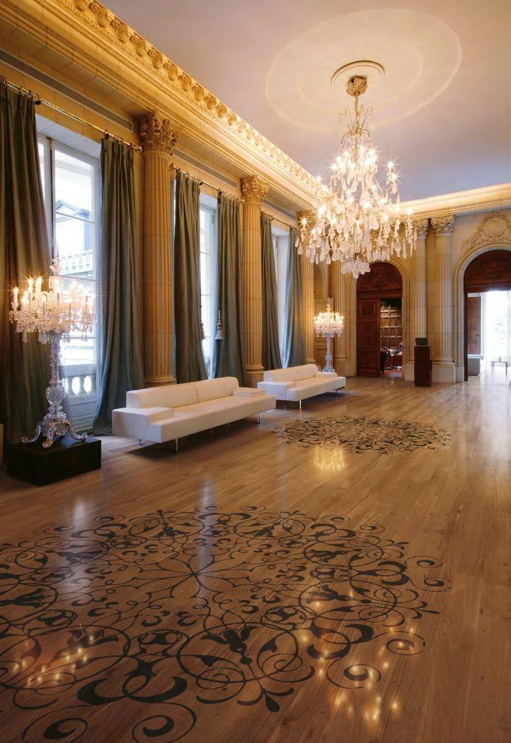 XILO PARQUET Wood design, House interior, Design
