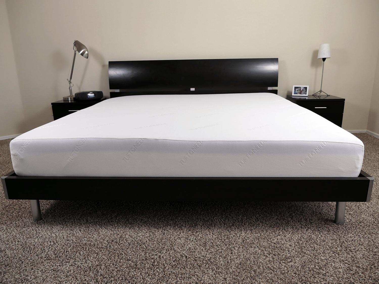 Tuft & Needle Mattress Review (2020 King size mattress