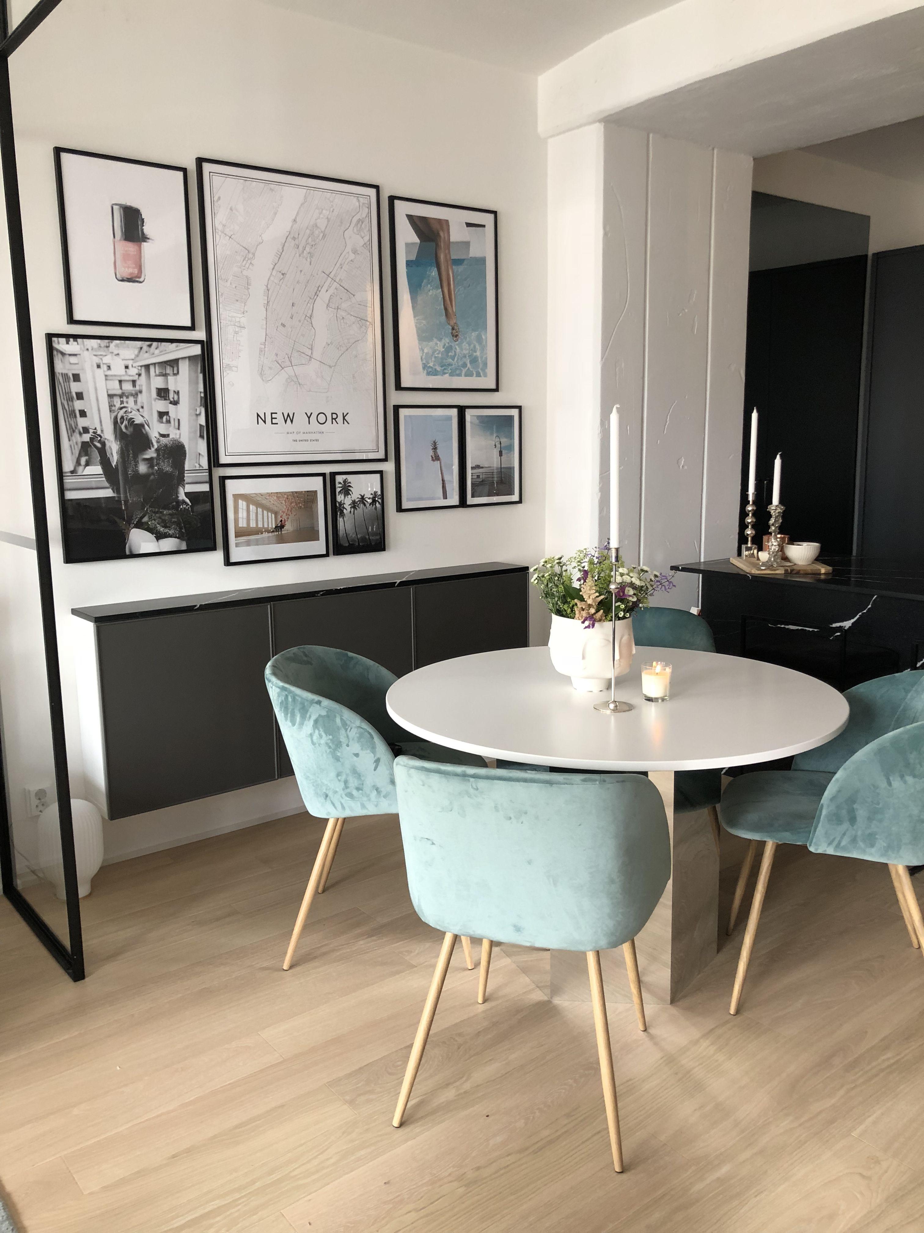 Ikea Small Living Room Design Ideas: Pin By Ewa Ostrowicz On Interior Design In 2019