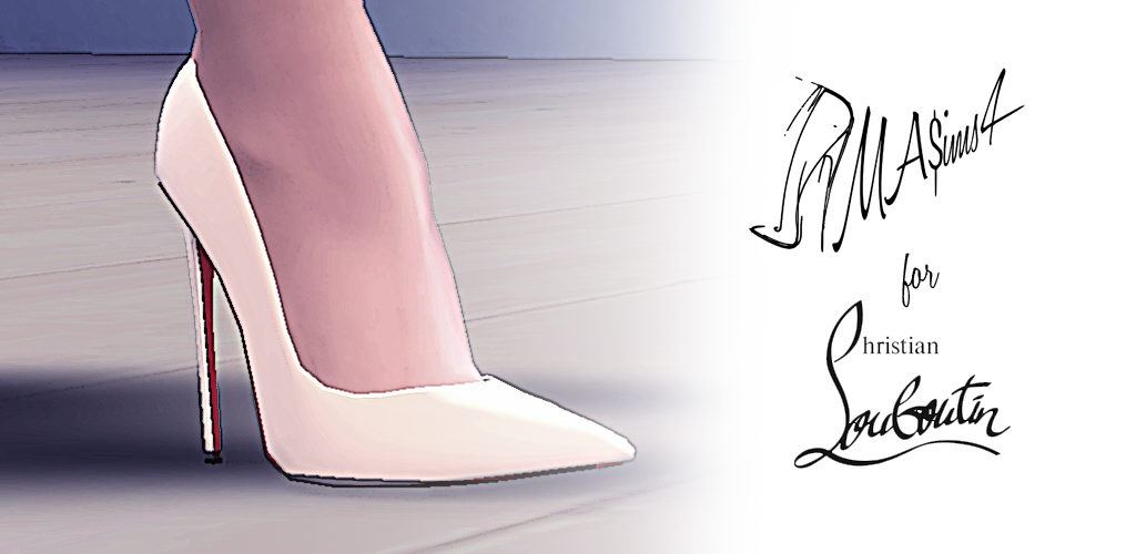 My Sims 4 Blog: Shoes - Heels