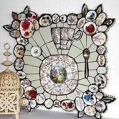 latest anna tilson mosaics - Google Search
