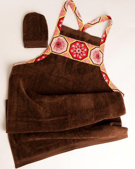 die besten 25 handtuch sch rze ideen auf pinterest einfache sch rzenmuster kind sch rze. Black Bedroom Furniture Sets. Home Design Ideas