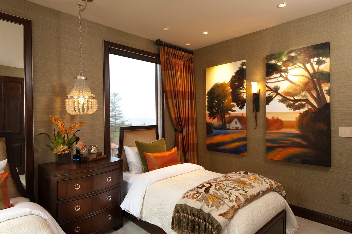 Robeson Design Bedroom Simple Rebecca Robeson Design  Google Search  Bedroom Ideas Review