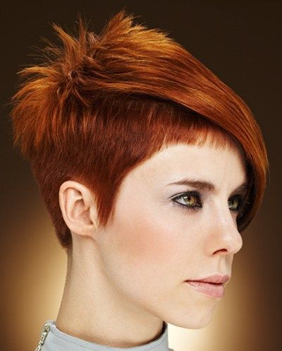 Marvelous What Does A Number 3 Womens Haircut Look Like Google Search Short Hairstyles Gunalazisus