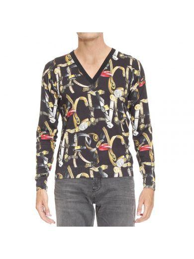 05df0abaf48 VERSACE Sweater Sweater Man Versace.  versace  cloth  sweaters ...
