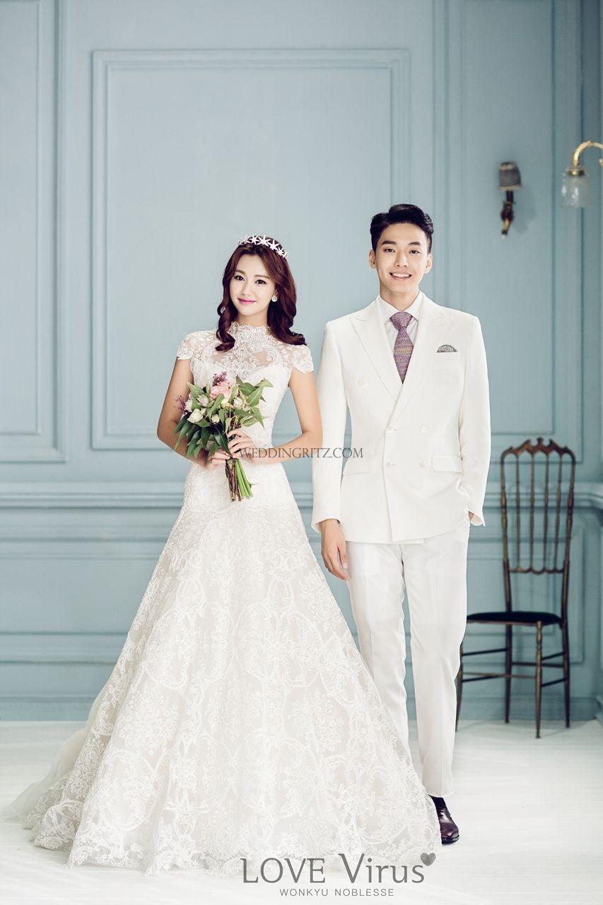36 Korean Pre-wedding Photography Concepts | Korean wedding ...