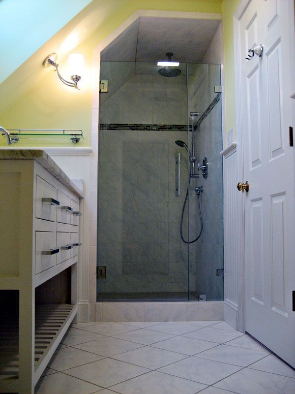 How Much Do Frameless Glass Shower Doors Cost Bathrooms Forum
