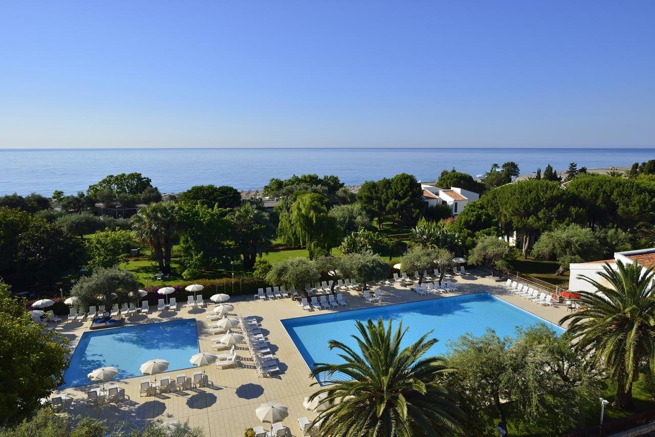 UNAHOTELS Naxos Beach Sicilia, Giardini Naxos Updated