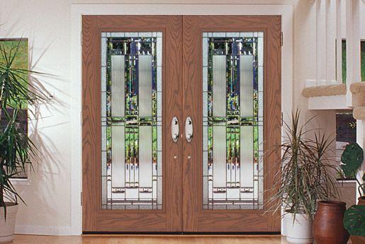 Heritage Entry Door Series By Sears Httpsearsgaragedoors