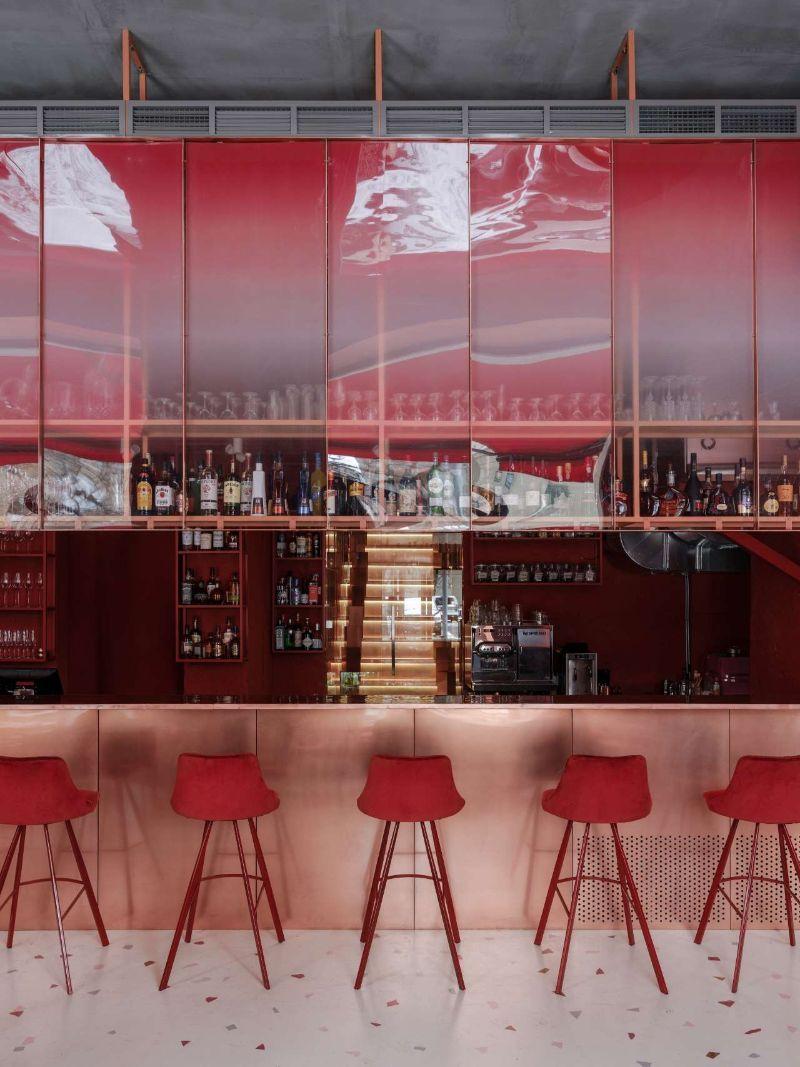 Boca Do Lobo S New Legacy Magazine Special Designer S Edition In 2020 Restaurant Design Restaurant Interior Lake House Interior