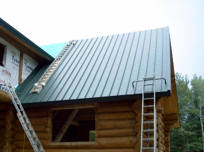 Best Home Depot Metal Roofing Simple Practical Easy 400 x 300