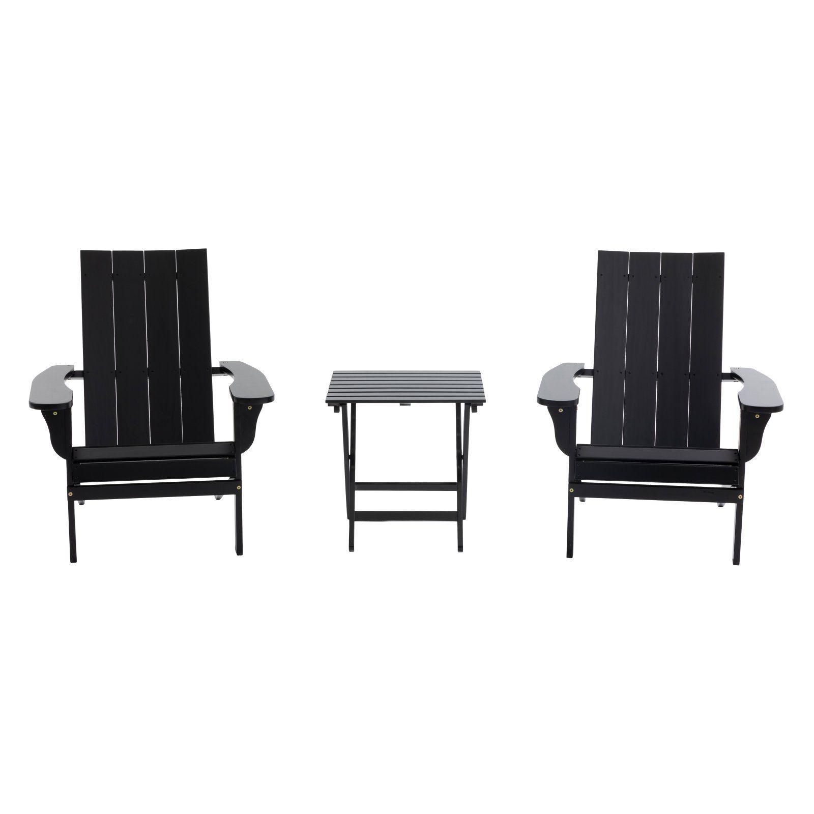 Outdoor Belham Living Portside Modern Adirondack Chairs Free