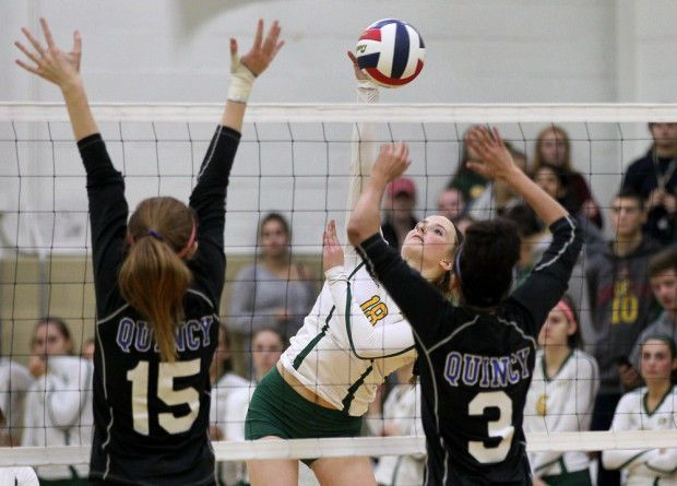 WRENTHAM - For four consecutive seasons now, the senior members of the King Philip Regional High volleyball team have orchestrated semifinal-round appearances in the MIAA Division 1 Central-East Division Tournament.