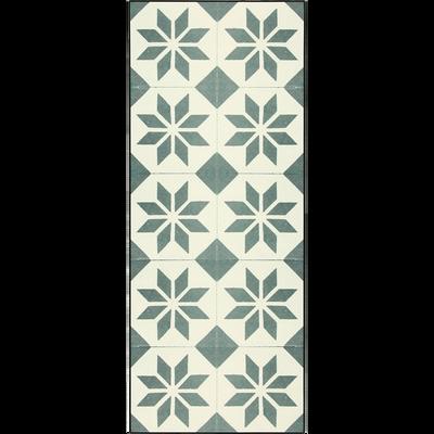 Resultat De Recherche D Images Pour Tapis Carreaux De Ciment Vert