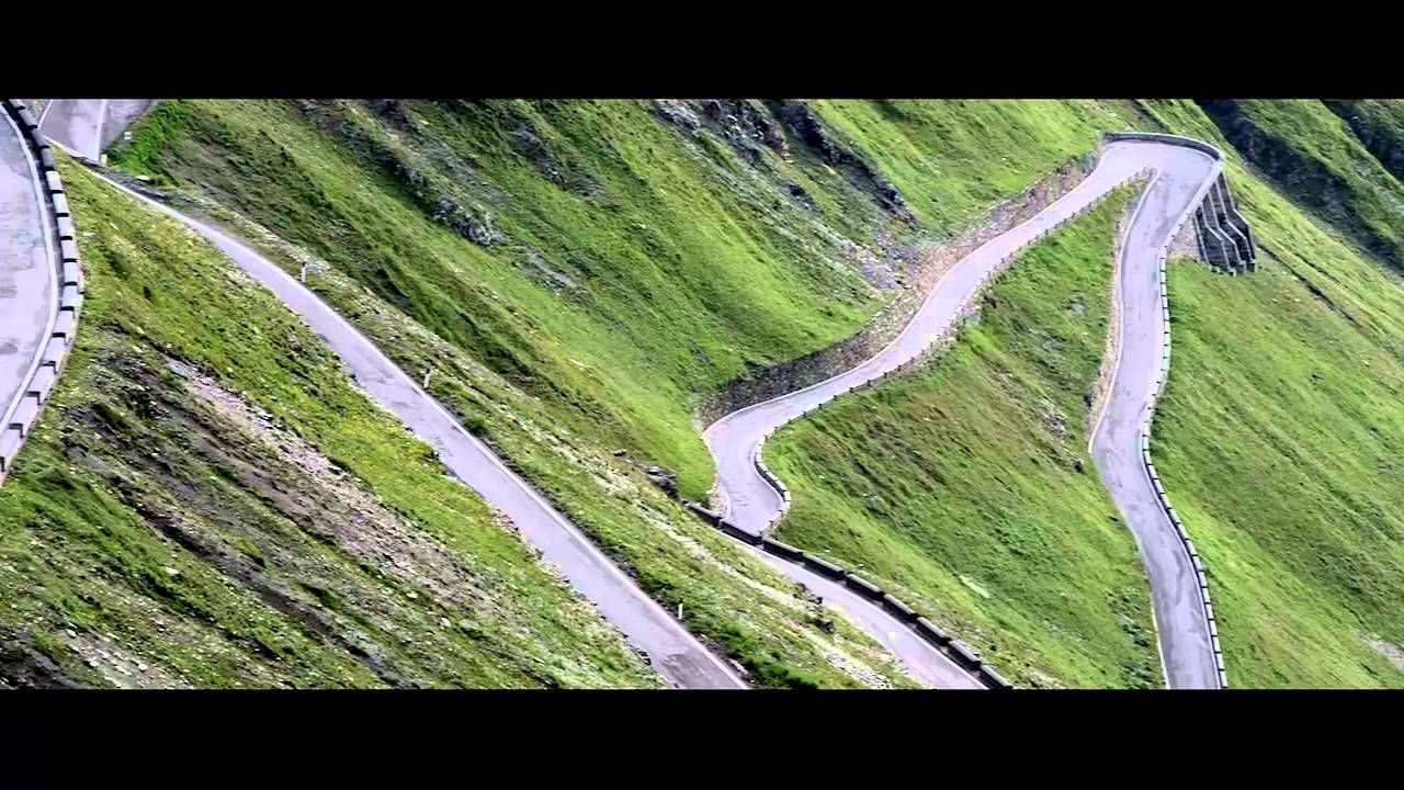 The Road To Mont Blanc 1000km 21 Mountains Non Stop This Is