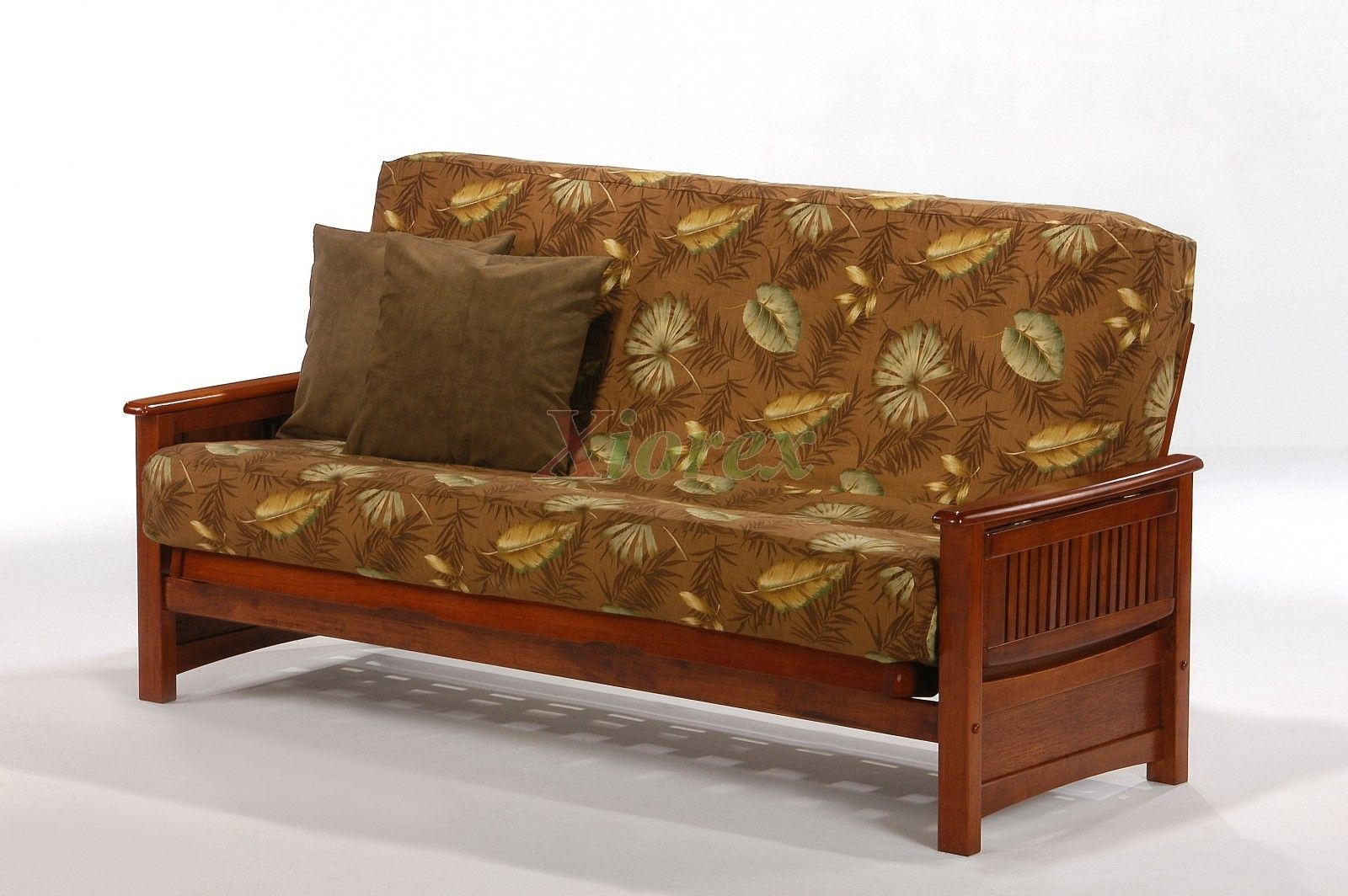Cherry Futon Sunrise Smart Futons And Loungers By Night Xiorex Is A Wood