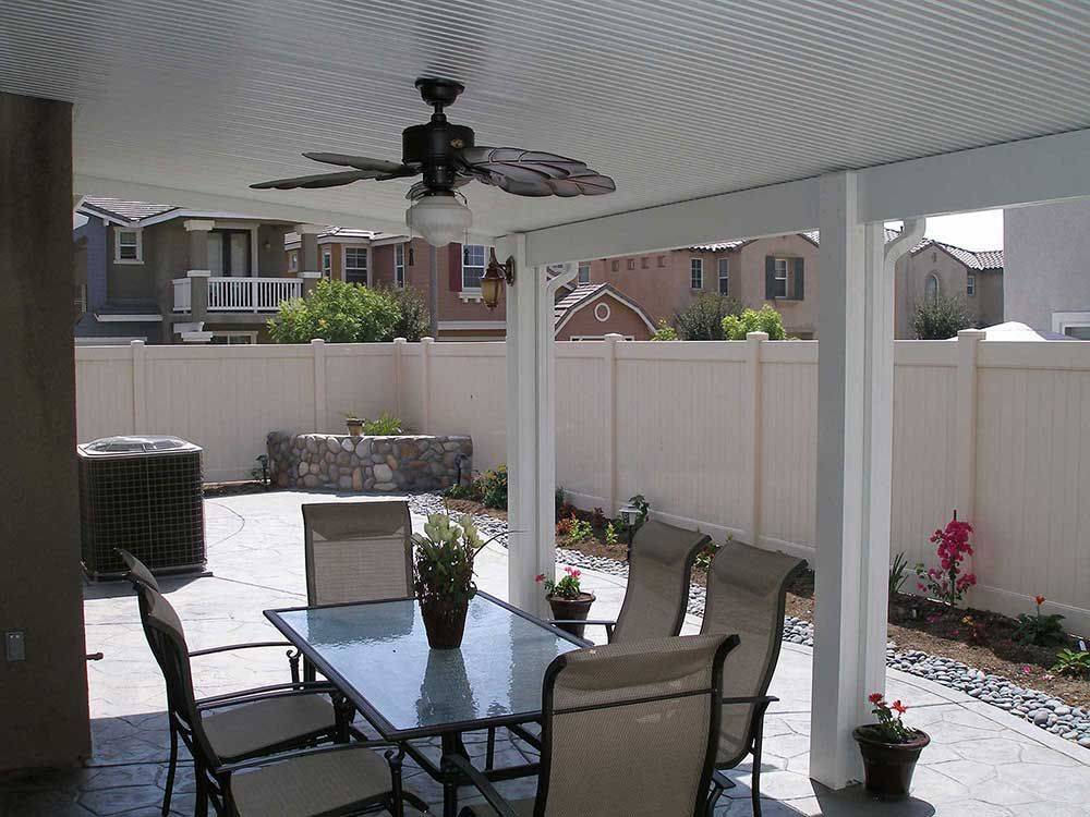Solid Wood Patio Covers | ... , San Diego, And Los Angeles Counties