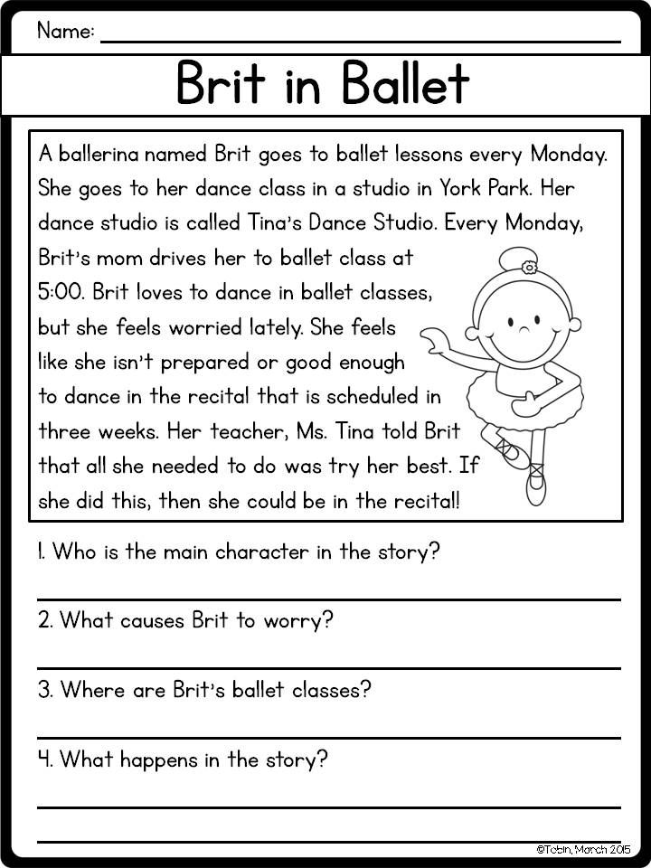 Ask And Answer Questions 2nd Grade Rl2 1 With Digital Distance Learning Links Teaching Reading Comprehension Reading Comprehension Lessons First Grade Reading Comprehension
