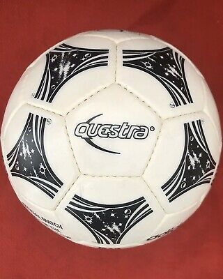 Advertisement Ebay Adidas Questra Official Match Ball Fifa World Cup Usa 94 Made In France Bnwb Fifa World Cup World Cup Fifa