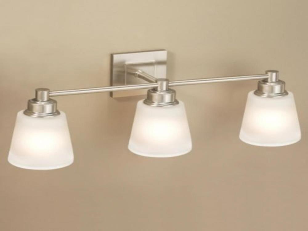 36 Perfect Contemporary Bathroom Vanity Lights Ideas | Bathroom ...