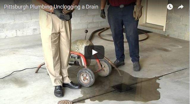 How To Unclog A Basement Floor Drain Basement Flooring Floor