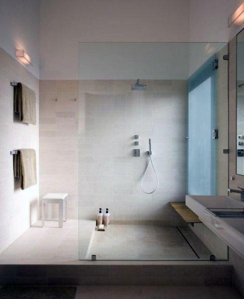 Top 70 Best Cool Showers Unique Bathroom Design Ideas in