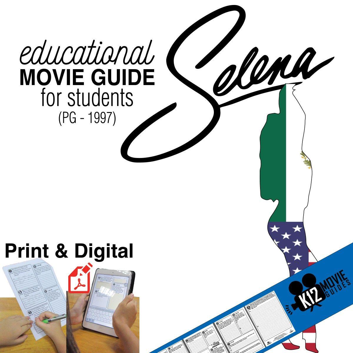 Selena Movie Guide