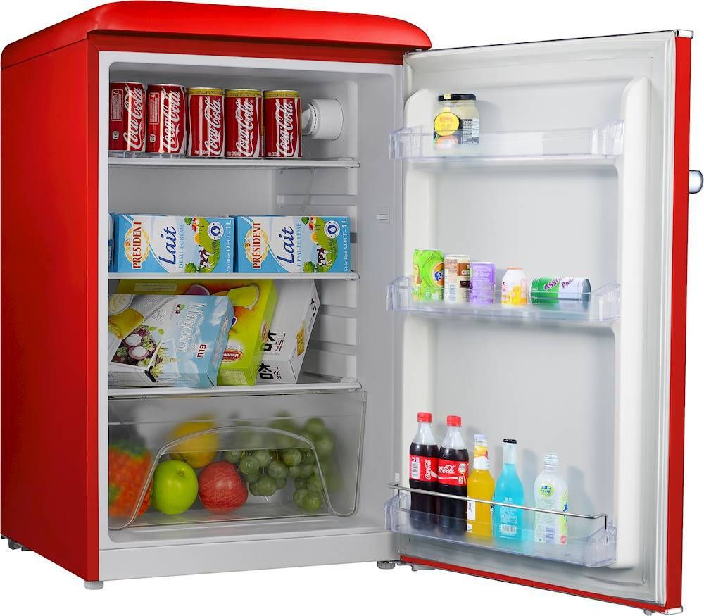 What Is The Best Small Fridge To Buy