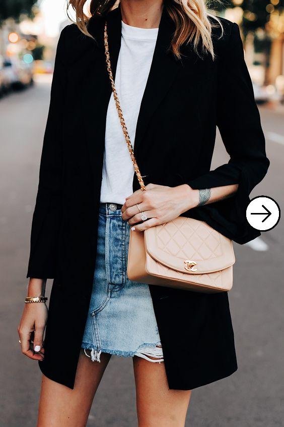 20 Short skirt inspiration for girls