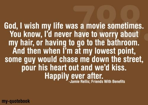Friends With Benefits Quotes Friends With Benefits Movie Quotes