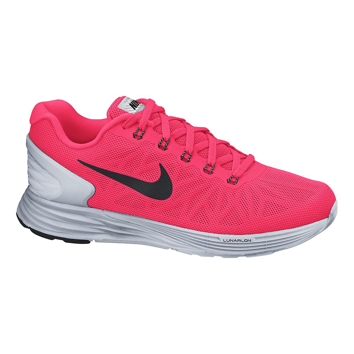 competitive price b1d42 98f07 Women's LunarGlide 6 Flash | Dear Santa... | Nike lunarglide ...