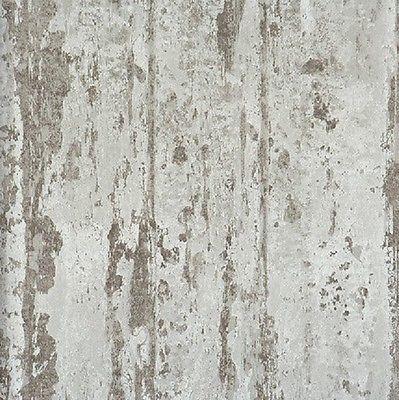 Vlies Tapete Beton Muster anthrazit, kieselgrau, hell grau, beige - graue tapete wohnzimmer