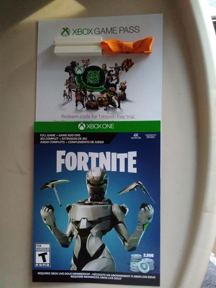 Free Xbox Fortnite Skin Code | Fortnite V Bucks Generator For Free