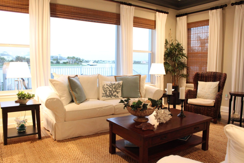 Client Coastal Home Photos Home, Wood doors interior