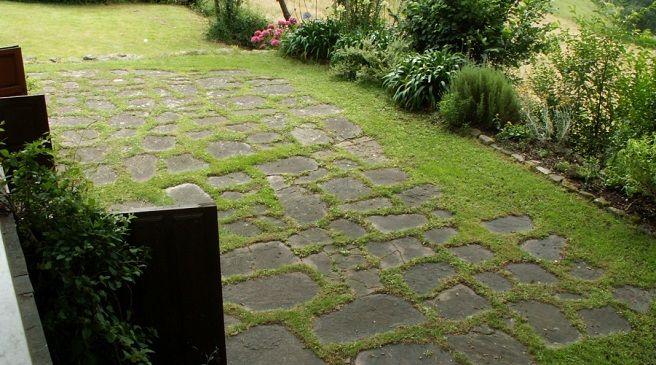 Garden Floor Architecture Elements Pinterest Jardines