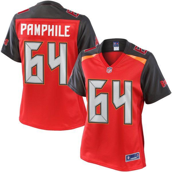 reputable site c38ac 1e91e Kwon Alexander jersey Women's NFL Pro Line Kevin Pamphile ...
