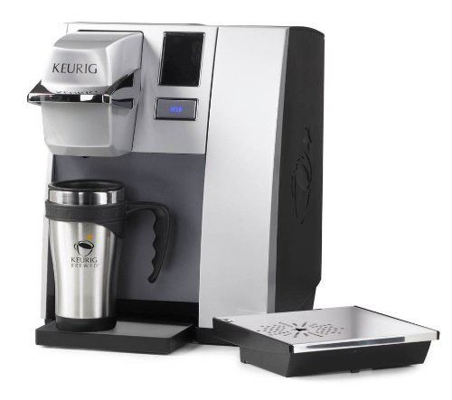 Keurig K155 Commerical Brewing System With Bonus K Cup Portion