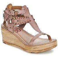 Nu Chaussures 98 Femme Noa Et Airstep A Vieux Pieds Sandales s srQthd