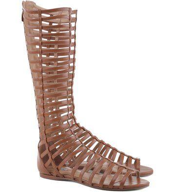 cb8574439 Gladiadora Rustic Trufa | Sapato | Pinterest | Sapatos, Sandalia ...