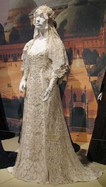 inspiration for dress padme amidala from star wars