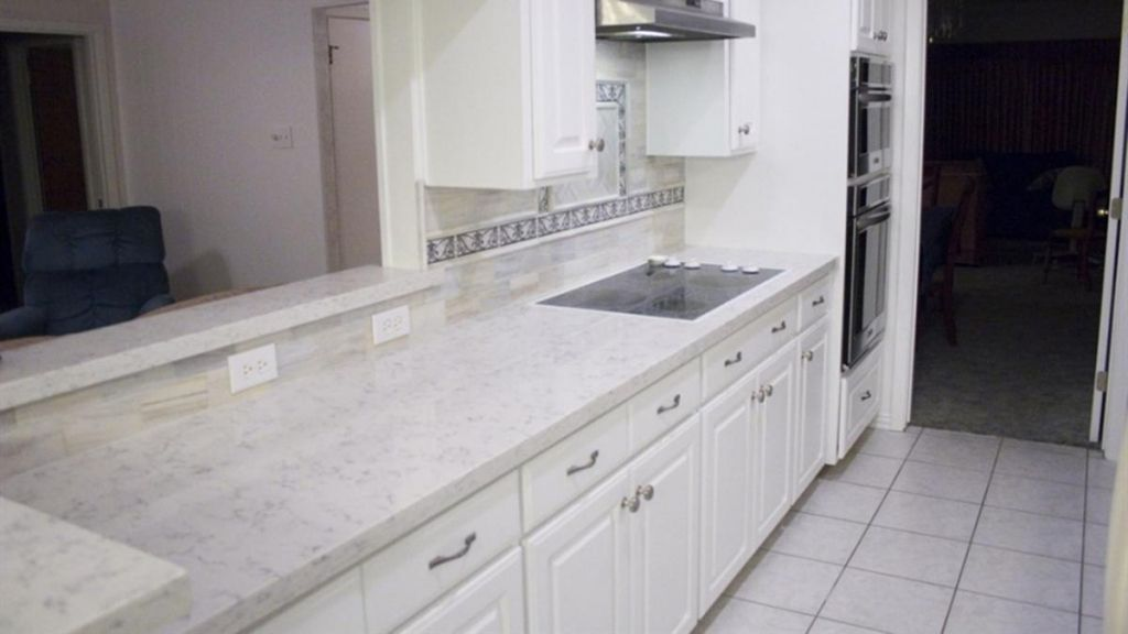 Granite Kitchen Countertops Cost Per Square Foot Interior House Paint Ideas