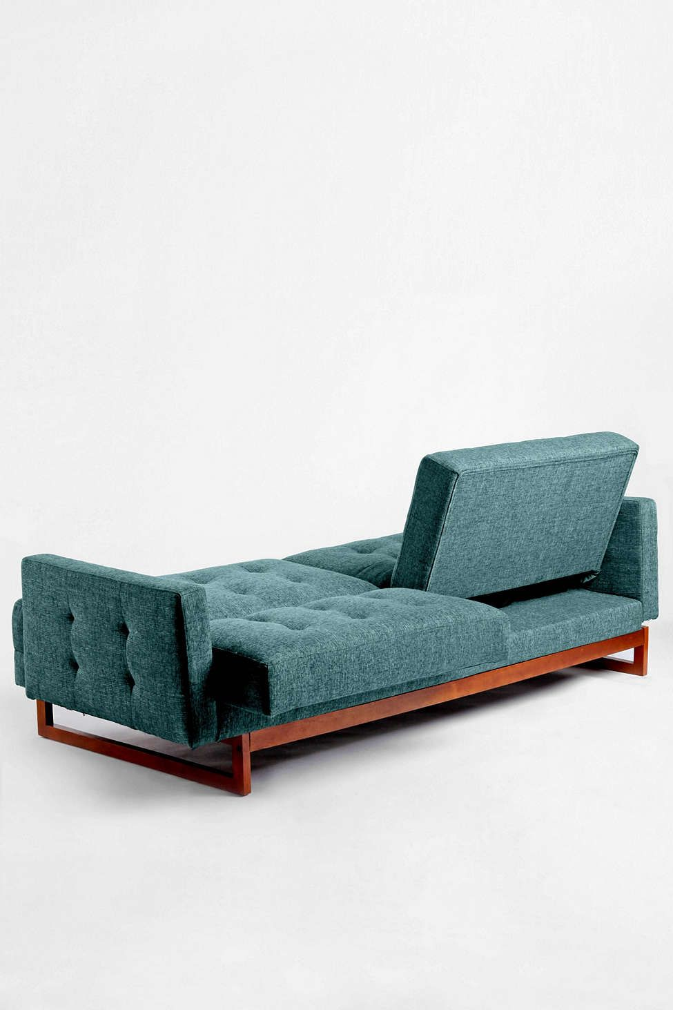 Eitheror convertible sofa urban outfitters 소파 pinterest