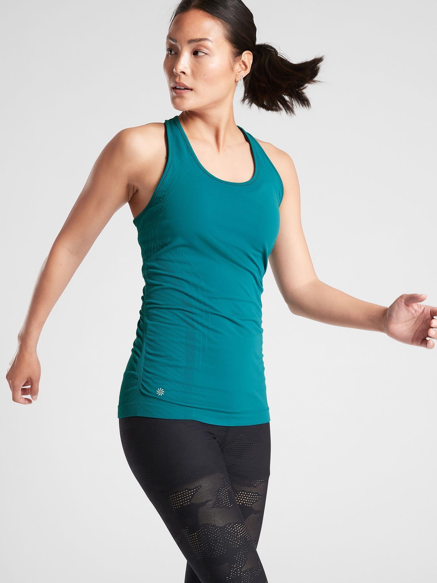Speedlight Tank Athleta Athletic tank tops, Women, Fashion
