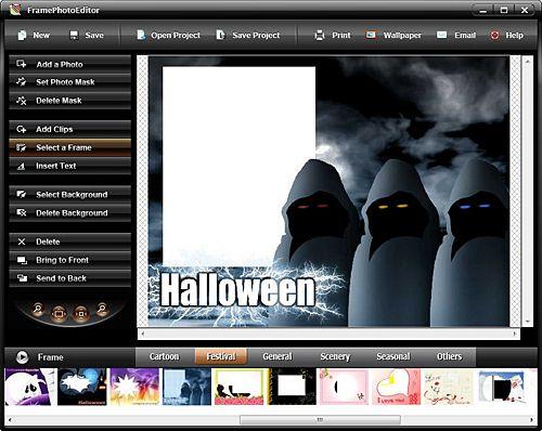 Download Free Animated Wallpaper Maker Animated Wallpaper Maker Free Animated Wallpaper Halloween Frames Wallpaper Editor